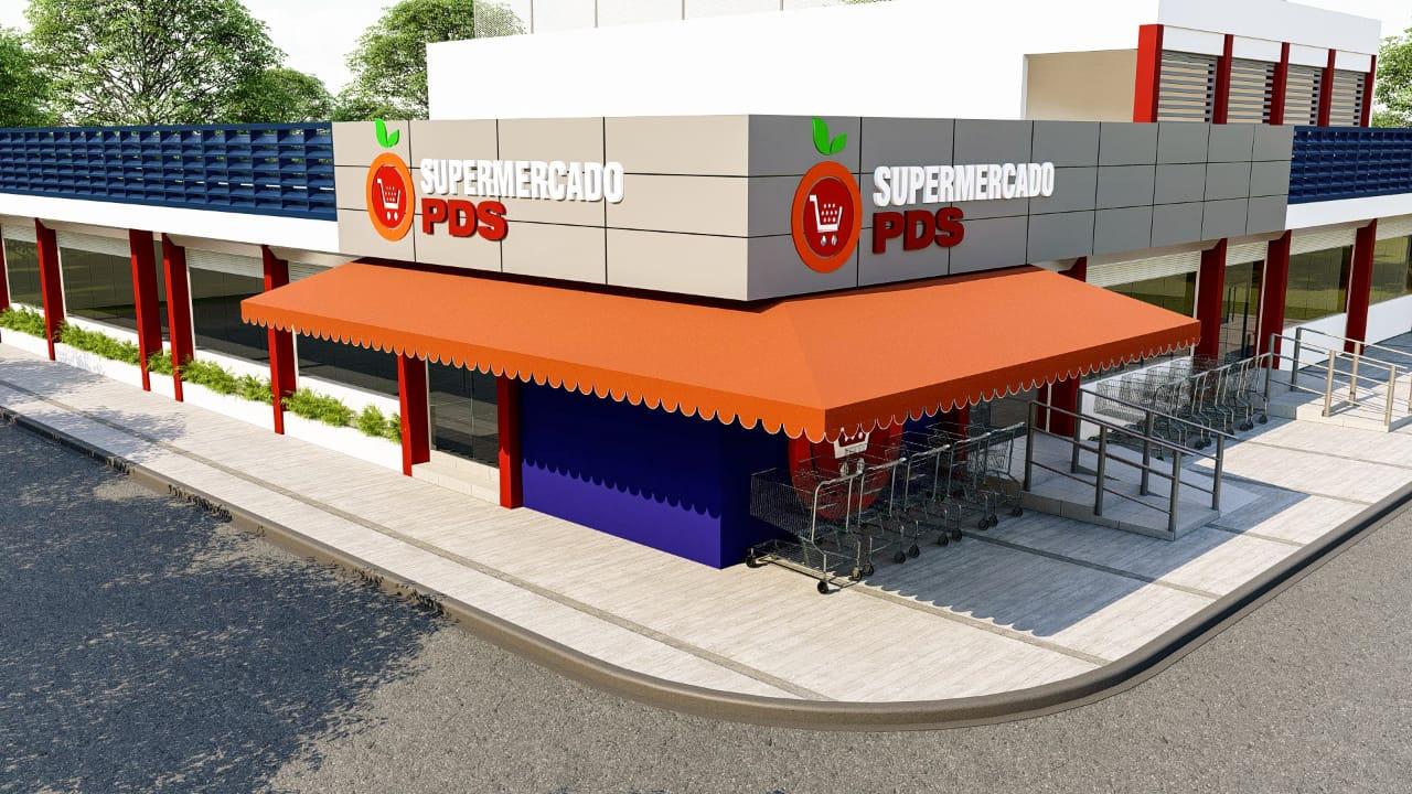 Supermercado PDS