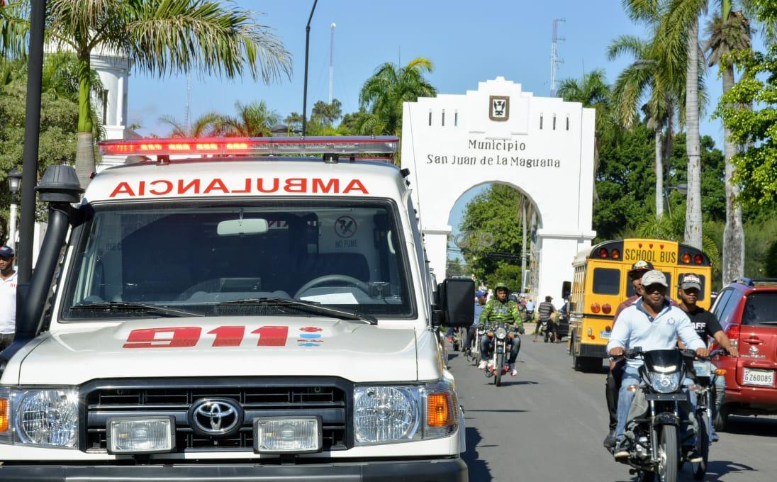 911 San Juan