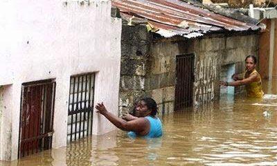 Ciclón George