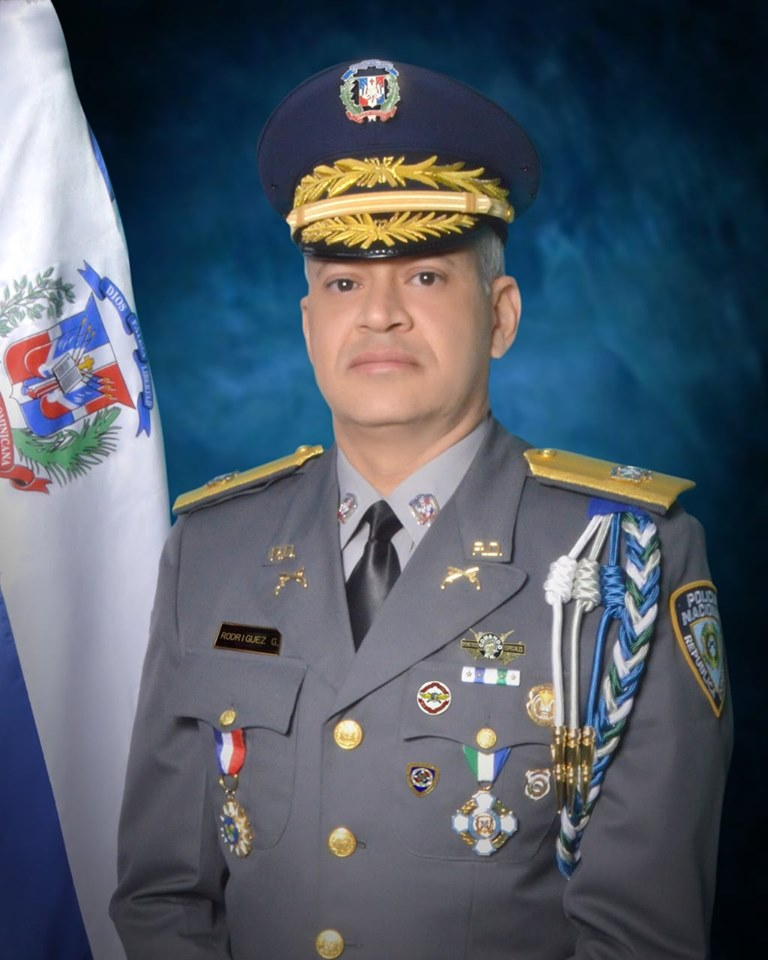 General García