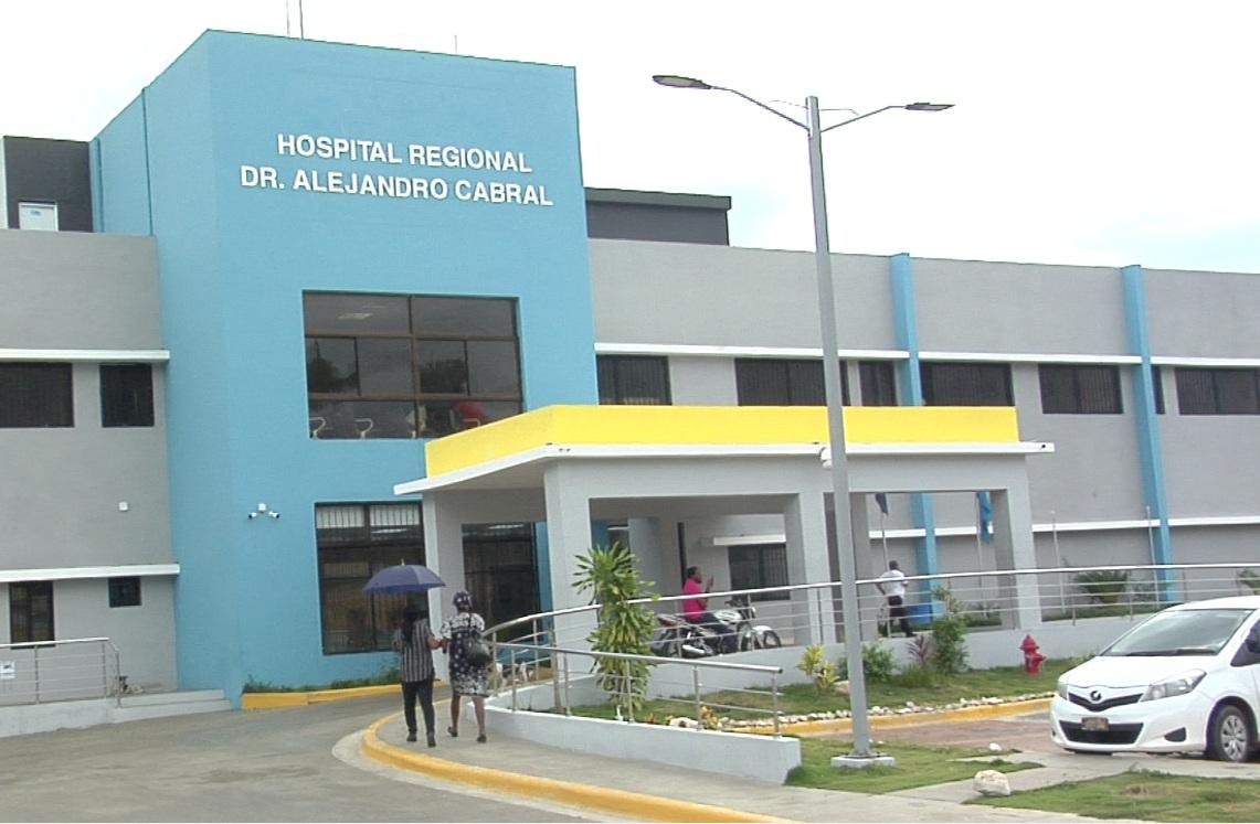Hospital de San Juan
