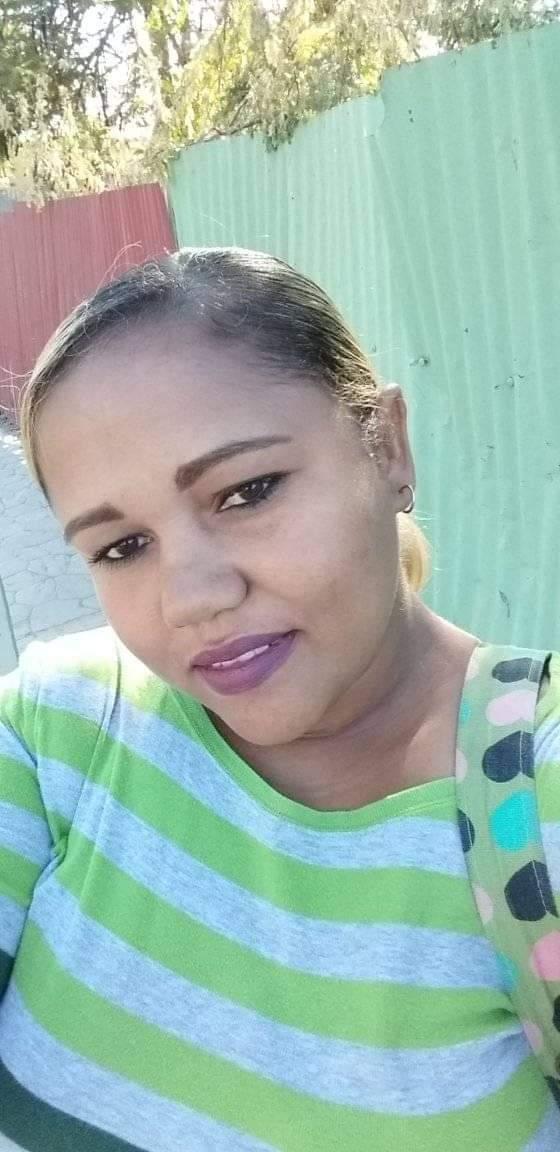 Juana Ogando