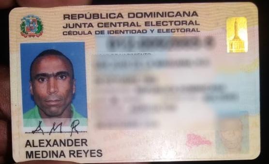Medina Reyes