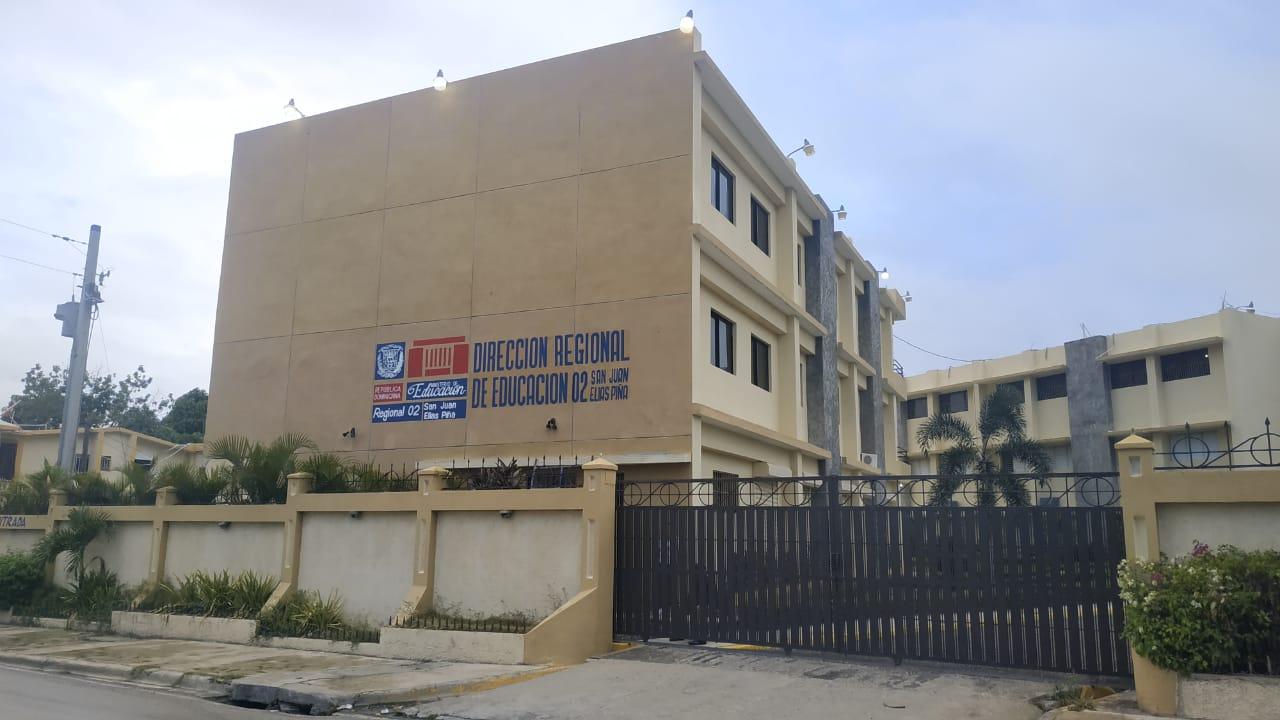 Regional 02 San Juan