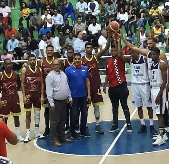Torneo Baloncesto San Juan