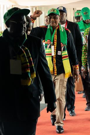 arrestada-la-esposa-del-vicepresidente-de-zimbabue-por-un-presunto-fraude