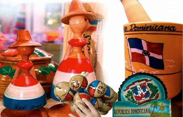 Artesanía en San Juan