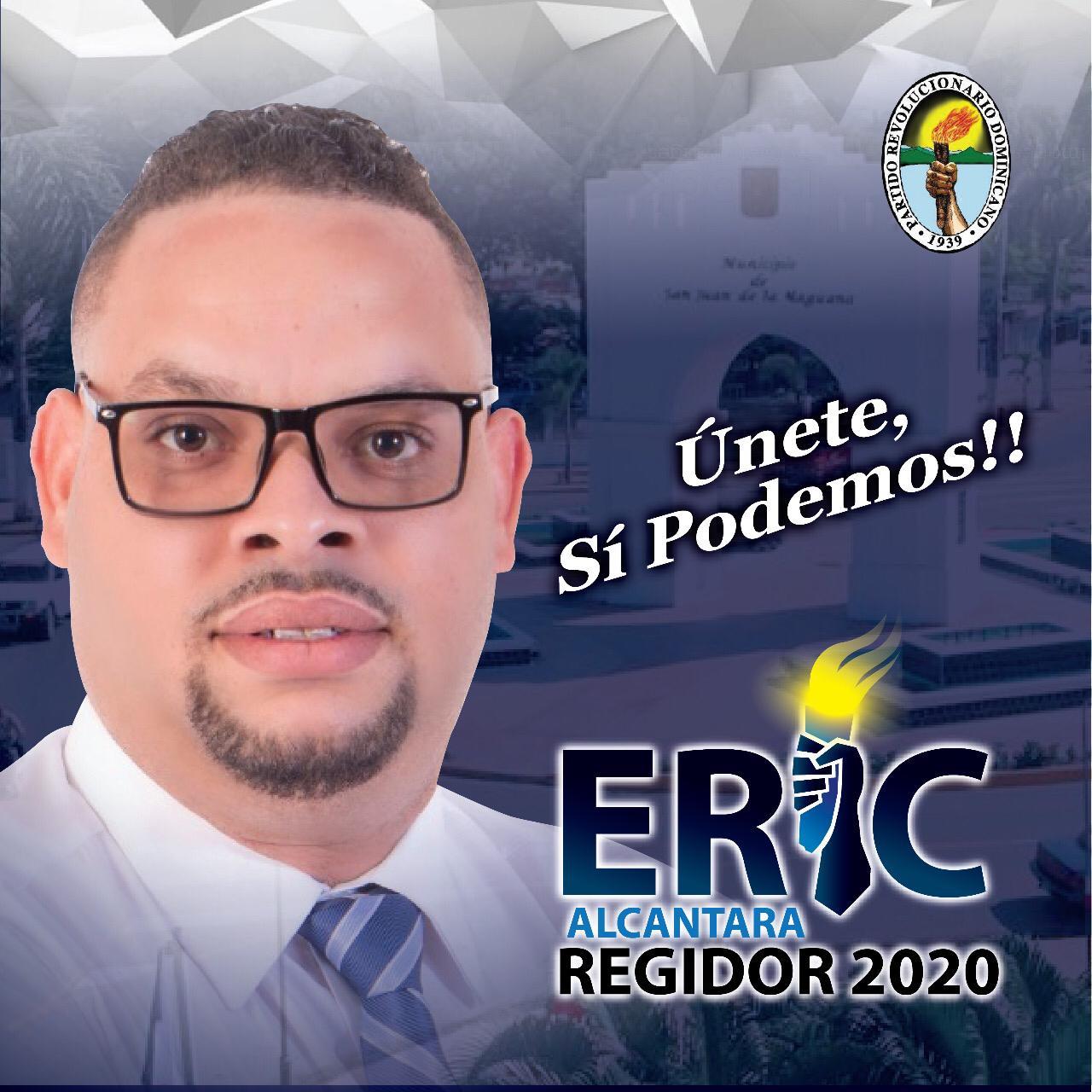 Eric Regidor