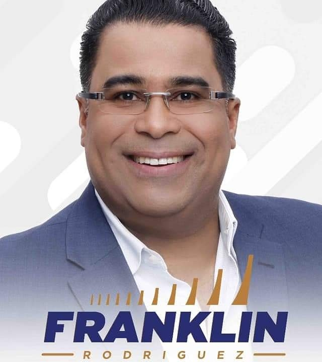 Franklin Rodríguez