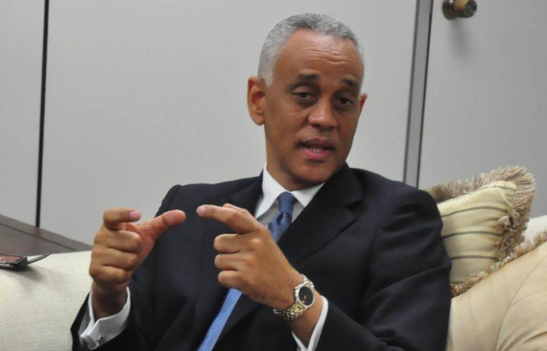 Manolo Pichardo pide a comunidad internacional mantenerse atenta a proceso electoral en República Dominicana