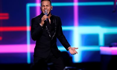 2019 Latin Recording Academy Person of the Year