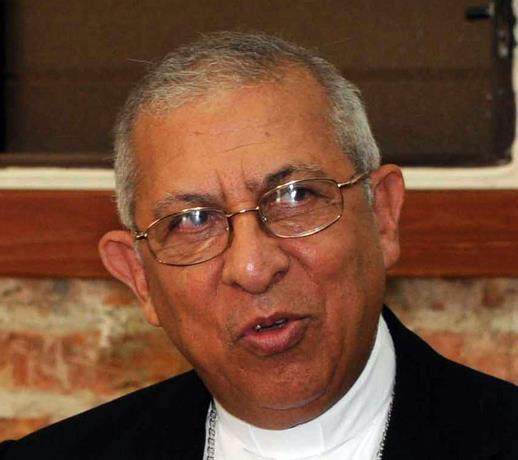Monseñor Benito de la Rosa
