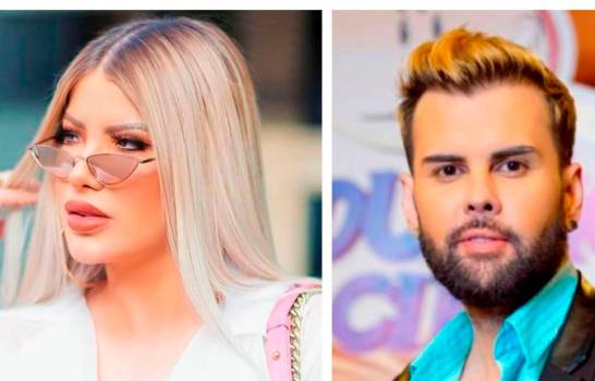 Aseguran Melymel y Hony Estrella serán testigos en caso Enrique Crespo vs Alexandra Hatcu