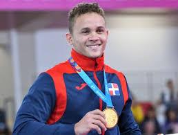 Audrys Nin tras un lugar en los Juegos Olímpicos de Tokio