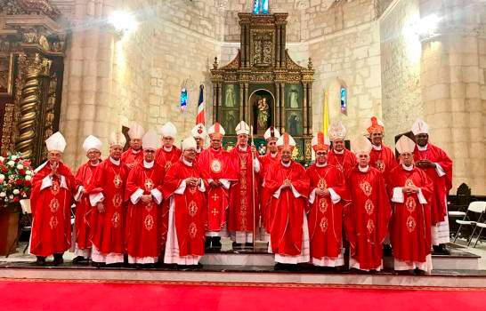 Conferencia del Episcopado llama a un diálogo para solucionar la actual crisis