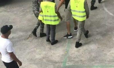 Denuncia no aparecen dos jóvenes se hicieron pasar por miembros de la JCE para manipular equipos en Santo Domingo Oeste