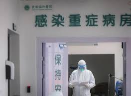 Disminuyen los nuevos casos de contagio de coronavirus en China