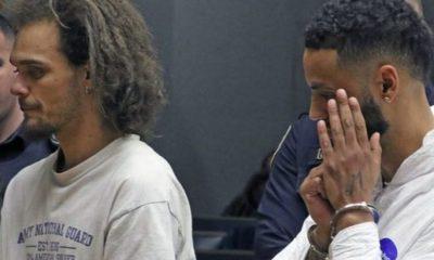Dos dominicanos son sentenciados a 50 años de prisión en Rhode Island