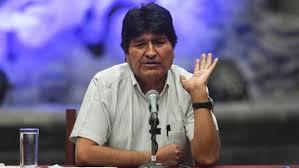 El órgano electoral de Bolivia dice que aún no ha decidido sobre Evo Morales
