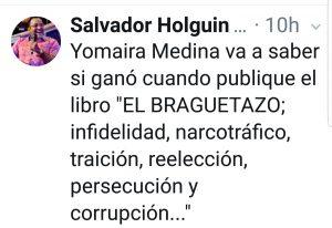 Holguin-yomaira