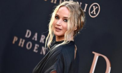 Jennifer Lawrence y Adam McKay se alían en Don't Look Up para Netflix