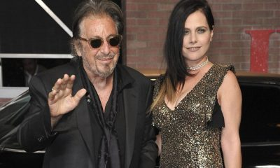 La actriz Meital Dohan rompe su noviazgo con Al Pacino por viejo y tacaño