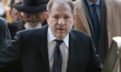 La Fiscalía arranca su alegato final contra Weinstein defendiendo a Sciorra