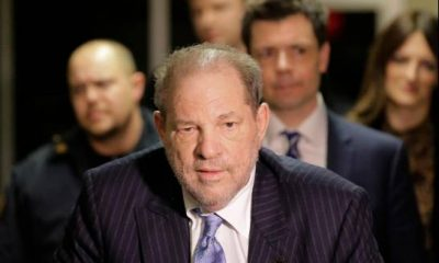 La Fiscalía describe a Harvey Weinstein como un violador abusador en alegato final