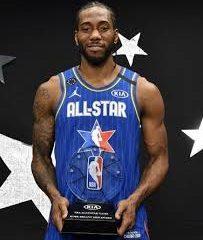 La NBA rinde un sentido homenaje a Kobe Bryant