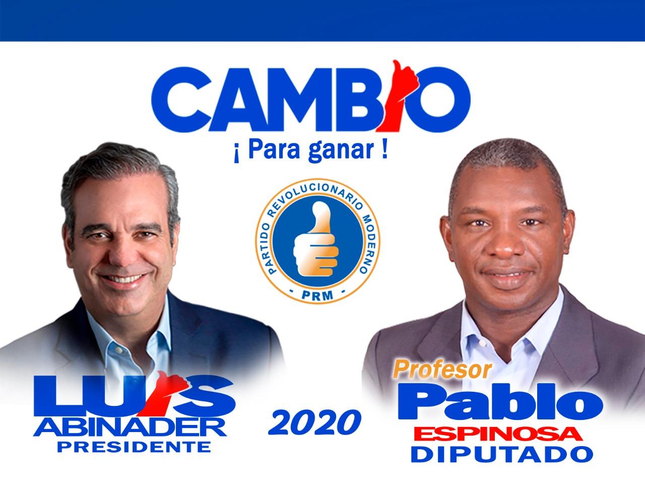 Pablo Diputado