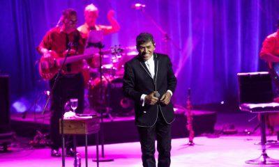 lvaro Torres enamora al público dominicano