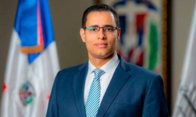 Ministro de Economía VDesarrollo sostenible debe conllevar una mejoría integral