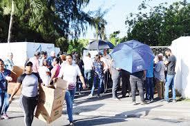 País se sumerge en una profunda crisis electoral