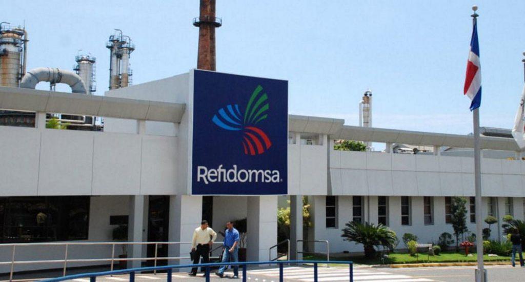 Refidomsa PDV anuncia proceso de exportación de hidrocarburos en los próximos días