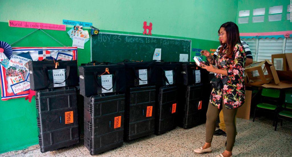 Sociedad civil llama a esclarecimiento de irregularidades que motivaron suspensión de elecciones