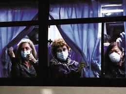 Usan aislamiento y estigma contra el coronavirus