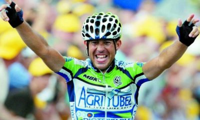 (VIDEO) El exciclista Juanmi Mercado investigado por formar parte de banda criminal