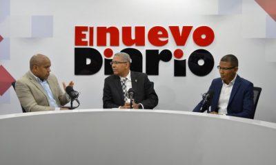 (VIDEO) Presidente del Codia dice existe gran cantidad de construcciones sin seguridad en RD