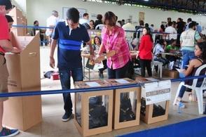 Candidatos a regidores del DN demandan reapertura de urnas y reconteo de votos preferenciales