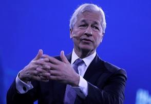 CEO de JPMoViene unacon rasgos de la crisis de 2008