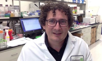 Doctor dice que descubrió la posible cura del coronavirus