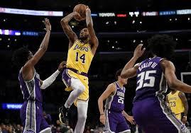 Jugadores de Lakers ya están libres del coronavirus tras cumplir cuarentena
