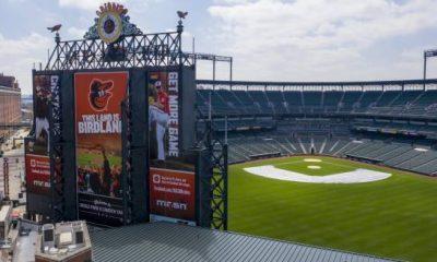 Las Grandes Ligas podrían iniciar la temporada el 4 de julio