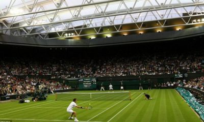 Torneo de Wimbledon cancelado por primera vez desde la Segunda Guerra Mundial