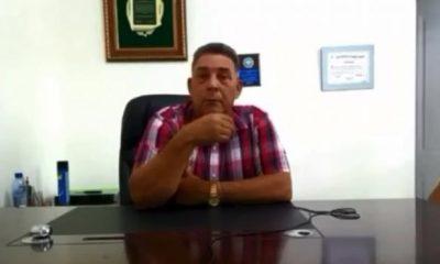 Alcalde PRM