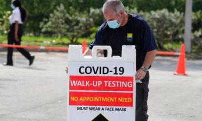 Cardiólogos de Miami alertan COVID-19 deja efectos secundarios en el corazón