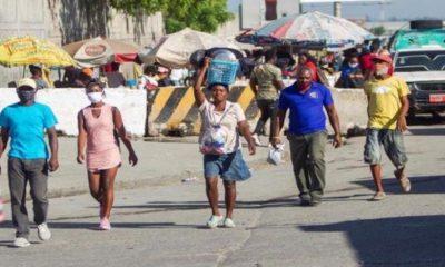 Demandan asistencia social para inmigrantes haitianos y sus descendientes