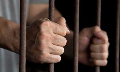 Dictan prisión preventiva contra ocho hombres acusados de varios hechos delictivos en SPM