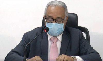 EN VIVO Salud Pública actualiza datos del coronavirus en RD