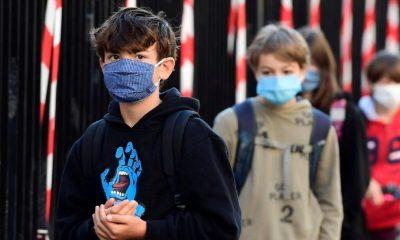 Francia roza los 28,500 muertos por coronavirus